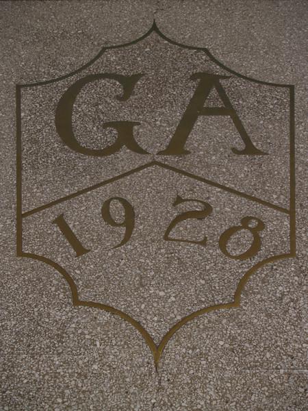 The Grove Arcade; Asheville, North Carolina