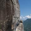 Devil's Head, Chimney Rock