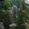 Chimney Rock S.P., NC-- Hickory Nut Falls