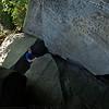 Lydia-- Chimney Rock