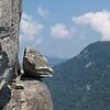 Devil's Head, at Chimney Rock