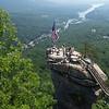 Chimney Rock State Park, North Carolina