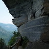 """""""wild"""" rock formations"""