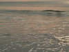 Creamy sunrise colors, Hunting Island