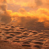 Dawn Sand and Sea Reflections; Hunting Island SC