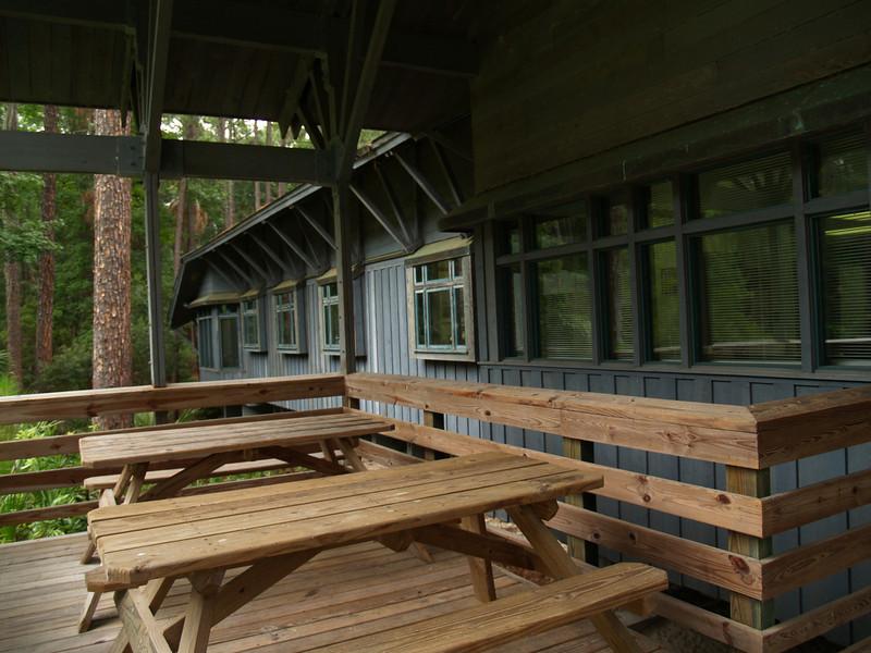 Visitors' Center