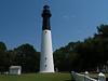 Lighthouse, Hunting Island SP