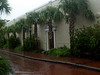 Side street in Beaufort, SC