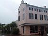 Building in historic Beaufort, SC