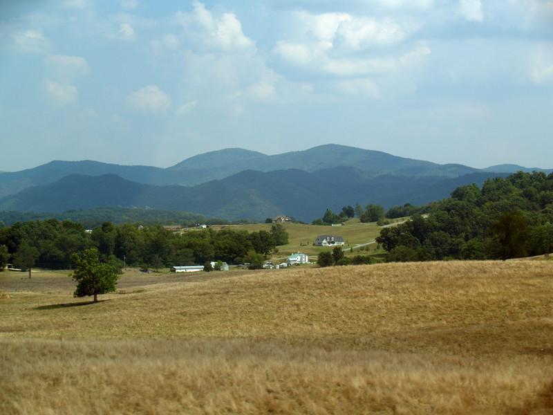 Shenandoah Valley, VA