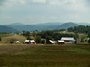 Farm along Rt. 81, Shenandoah Valley, VA