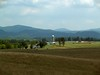 Shenandoah Valley in Virginia