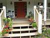 Front door, Troyer's Country Amish Blatz