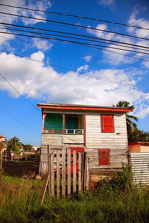 Quintana Roo, MX & Belize