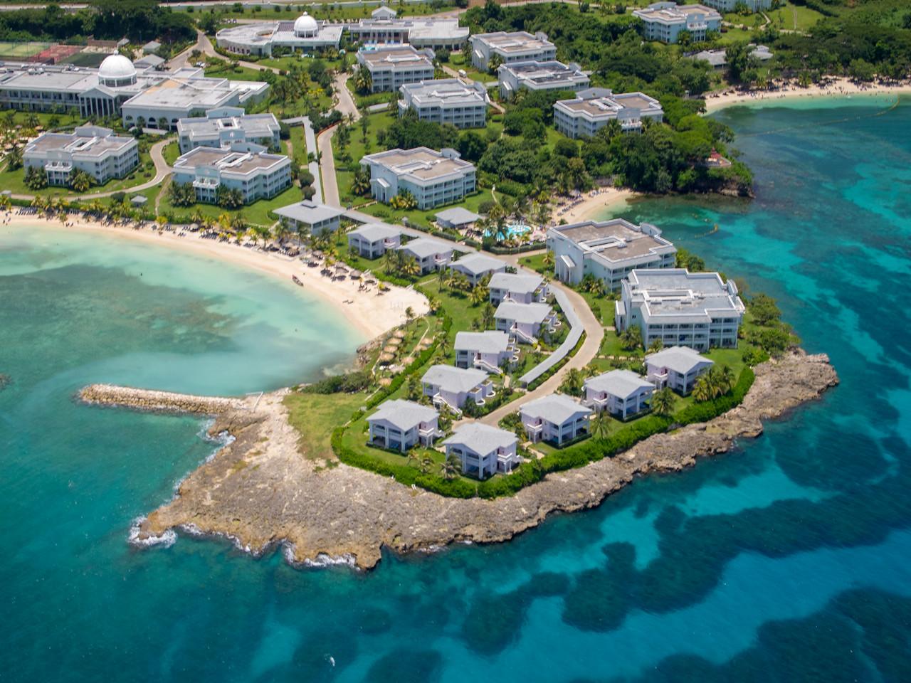 Grand Palladium Jamaica Resort & Spa in Montego Bay