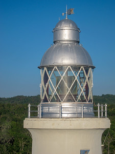 Top of the Negril Lighthouse