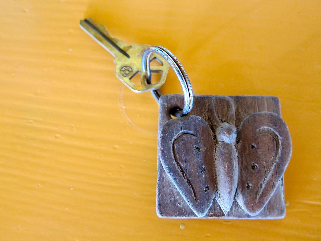 Butterfly Key