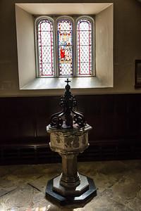 Charterhouse Chapel