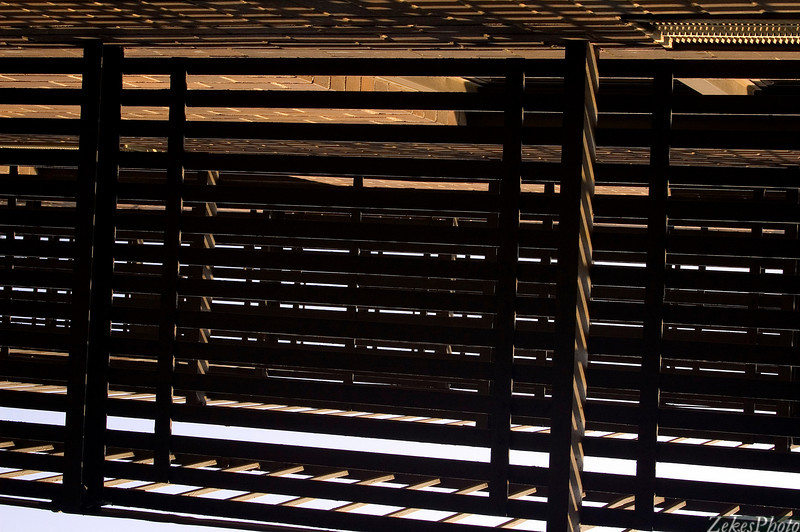 Grates of life and disposition.