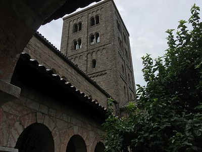 The Cloisters - NYC 15July19