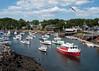 Perkins Cove, Ogunquit, Maine