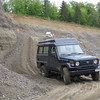 Off-Road training at ATW in Switzerland
