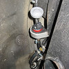 Webasto heater Diesel pump.