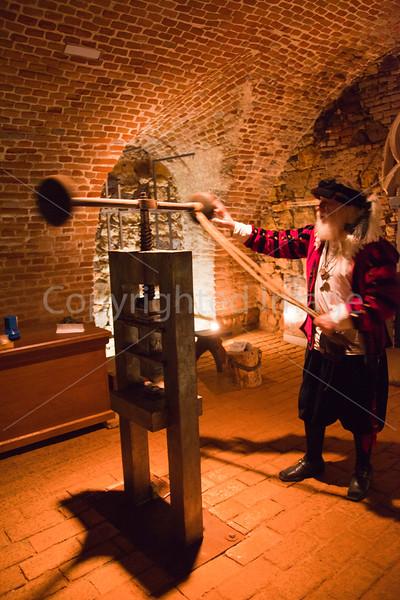 Mintmaster's Cellar-Brno