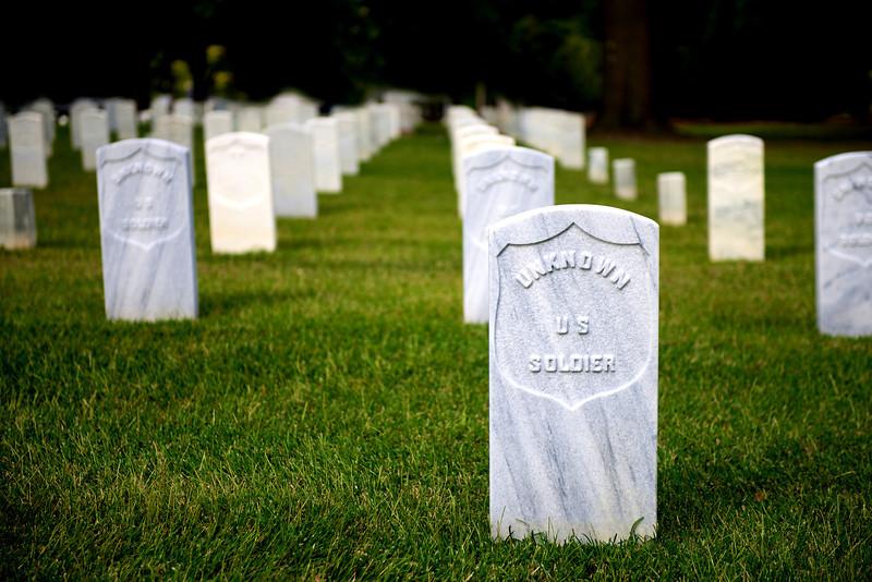Corinth, Tennessee  Corinth, Tennessee. Corinth National Cemetery