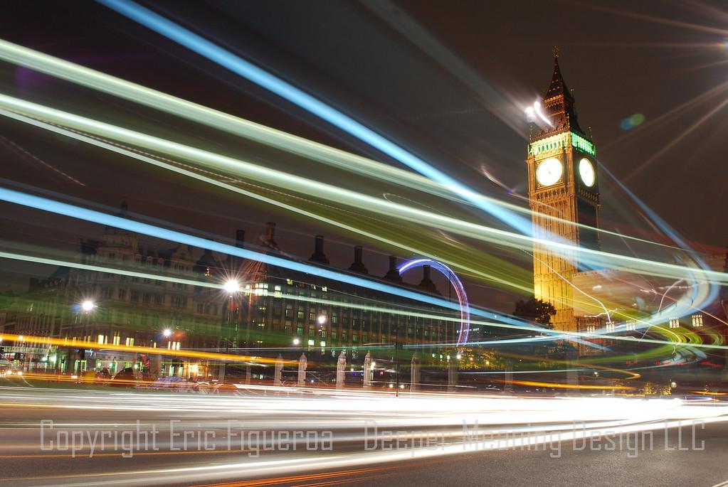 """Spirits of London""  London England"