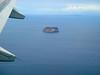 Flying to Galapagos