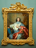 """Charles de Saint-Albin, Archbishop of Cambrai<br /> Hyacinthe Rigaud - French, 1723<br /> Oil on canvas<br /> Highly detailed information about this piece can be found on the Getty Museum website at:<br /> <br />  <a href=""""http://www.getty.edu/art/gettyguide/artObjectDetails?artobj=940"""">http://www.getty.edu/art/gettyguide/artObjectDetails?artobj=940</a>"""