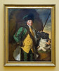 """John Whetham of Kirklington<br /> <br /> Joseph Wright of Derby - English, about 1779 - 1780<br /> Oil on canvas<br /> More information about the painting can be found on the Getty Museum website at:<br /> <br />  <a href=""""http://www.getty.edu/art/gettyguide/artObjectDetails?artobj=884"""">http://www.getty.edu/art/gettyguide/artObjectDetails?artobj=884</a>"""