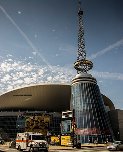 Bridgestone Arena copy