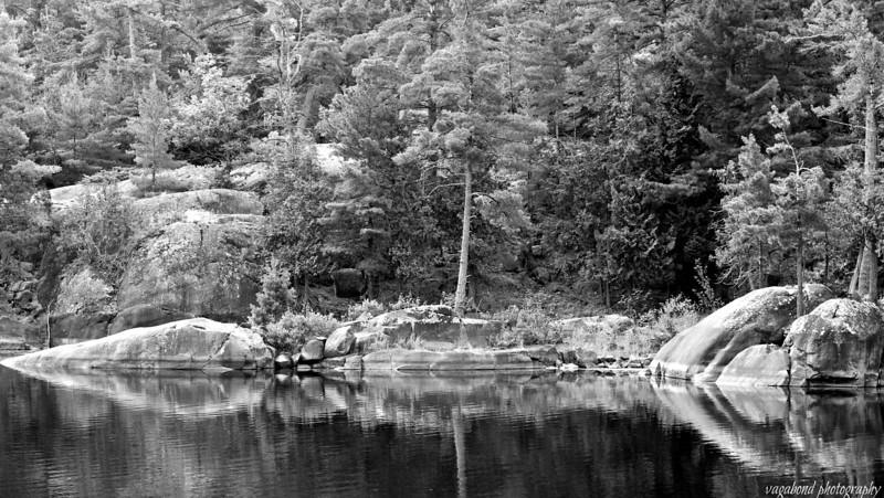 Dreamer's Rock, Birch Island