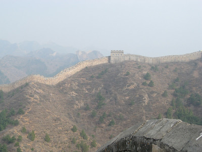 The Jinshanling Wall