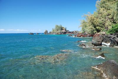 Papaloa, Hana Bay