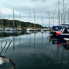 Ardfern yacht harbor
