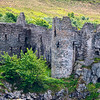 It wouldn't be the UK without a few old castles.