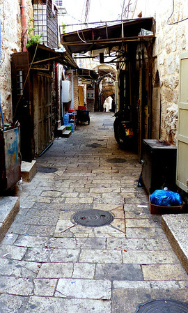 The Old City, Jerusalem