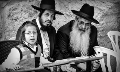 Three Generations of Family Worship