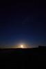 Moonrise over Cape Leveque