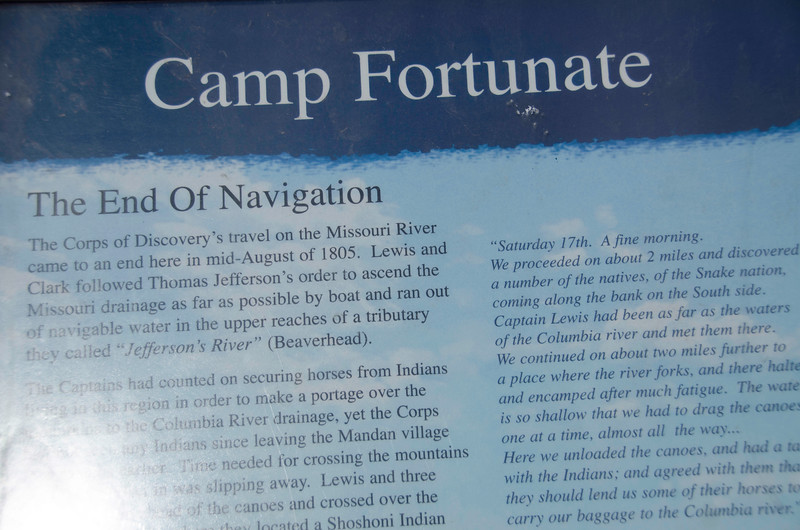 Camp Fortunate