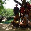 Cenote Eden Mexico 2