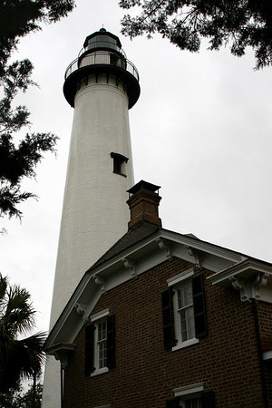 St. Simon's, GA -- The Lighthouse