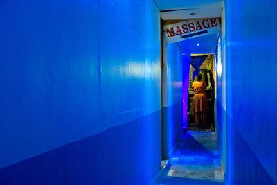 Massage!
