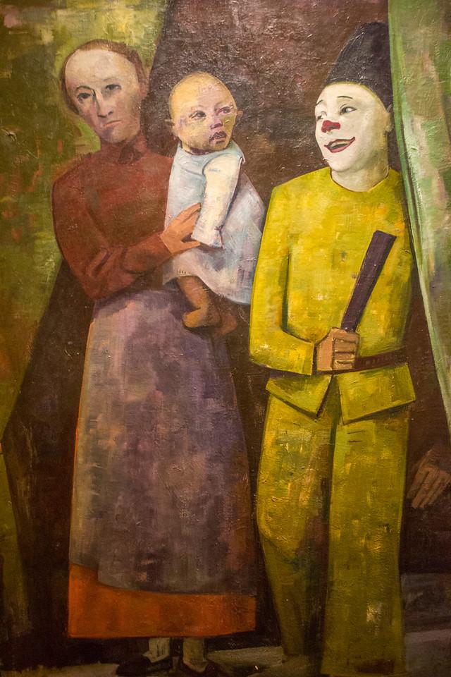 James Ensor work