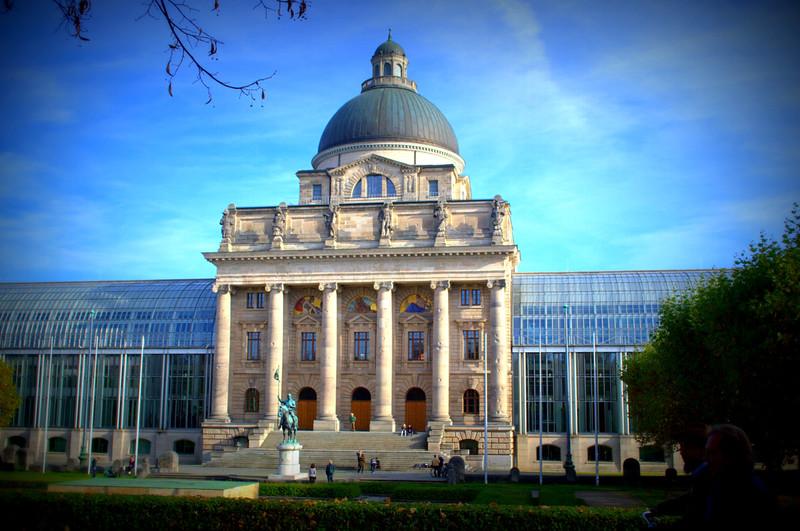 Deutsche Museum