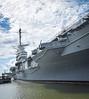 USS Yorktown (CV-10) - Patriots Point, Mt. Pleasant SC