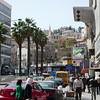Street life in Amman...